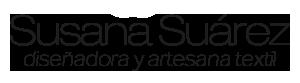 Susana Suarez diseñadora y artesana textil