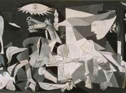 """26 de abril 80 años de"""" Guernica """""""